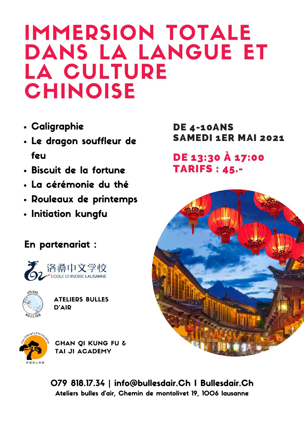 Ateliers chinois pdf